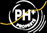 PH Plus Propreté Logo